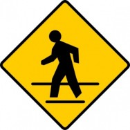 +crosswalk